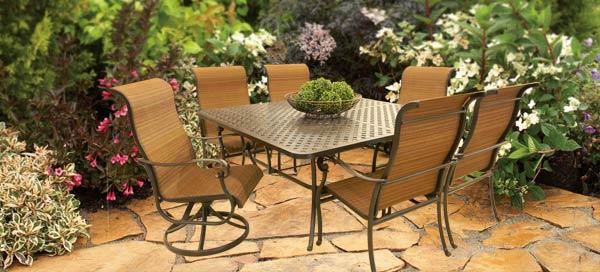 Hanamint Patio Furniture Alsip Home Amp Nursery